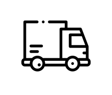 icona truck delivery